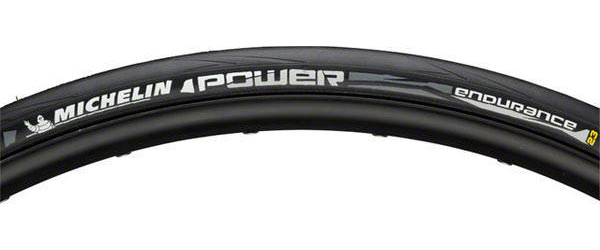 MICHELIN Power Endurance Color: Black