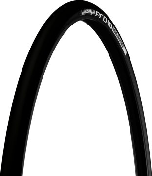 MICHELIN Pro4 Endurance Color: Black
