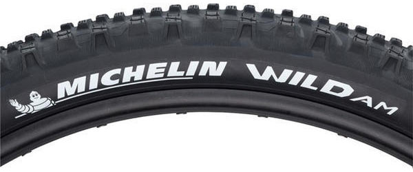 MICHELIN Wild AM Tire 27.5-inch Color: Black
