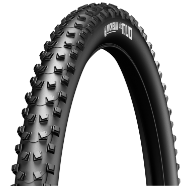MICHELIN Wild Mud Advanced Tubeless Ready
