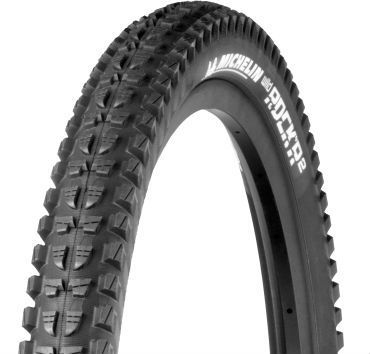 MICHELIN Wild Rock'R2 Advanced Reinforced Tubeless Ready 29-inch