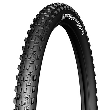 MICHELIN Wild Grip'R2 Advanced Tubeless Ready 27.5-inch