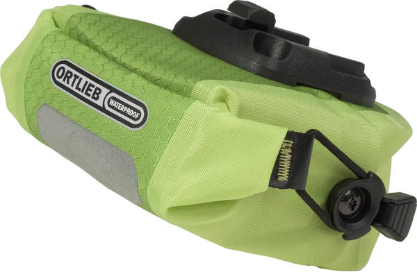 Ortlieb Saddle-Bag Micro Color: Light Green/Lime