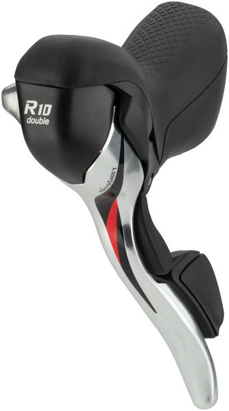 Microshift R10 Drop Bar Shifter