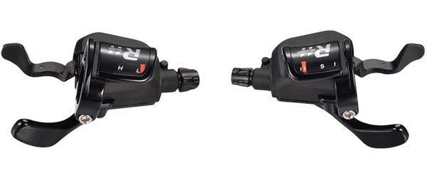 Microshift R11 Trigger Shifter Set