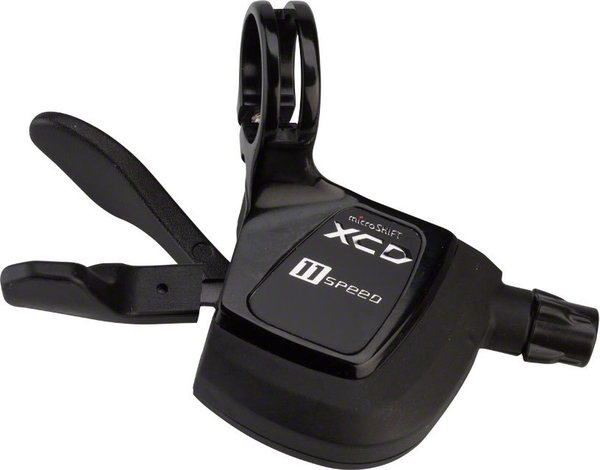 Microshift XCD 11-speed Right Trigger Shifter