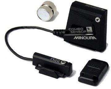 Minoura ANT+ Speed/Cadence sensor (Combo type)