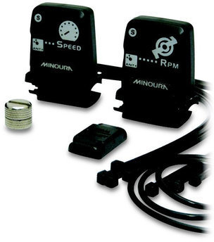 Minoura ANT+ Speed/Cadence sensor (SPD/CD Separate type)