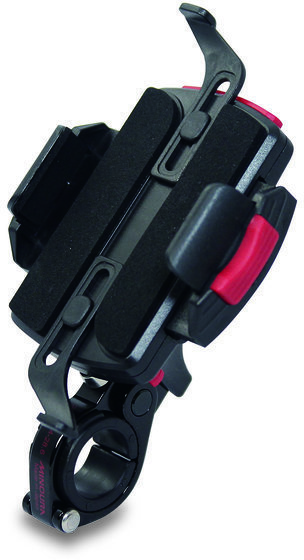 Minoura iH-500-OS Phone Grip Handlebar Mount Clamp Diameter: 22.2-28.6mm