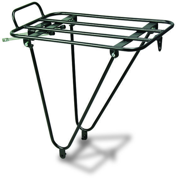 Minoura KCL-2R King Carrier Rear Rack Color: Black