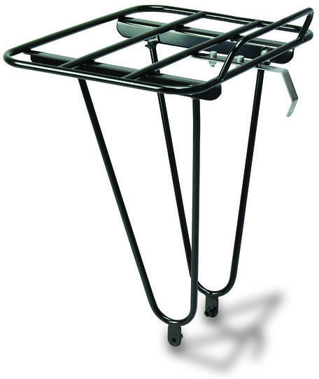 Minoura KCL-3F Pouteur Carrier Rack Color: Black