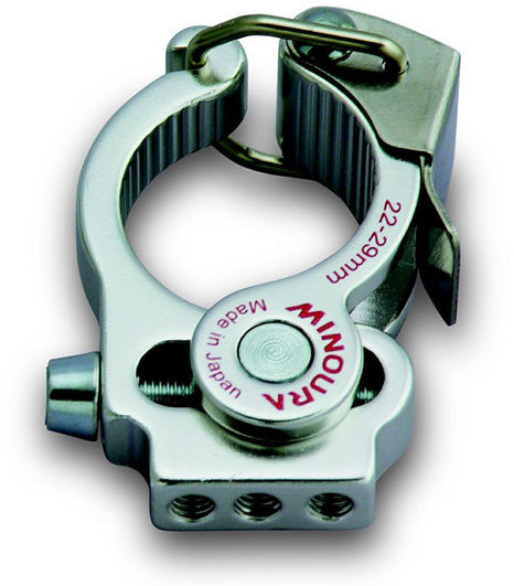 Minoura SpaceMount Clamp Size: Small