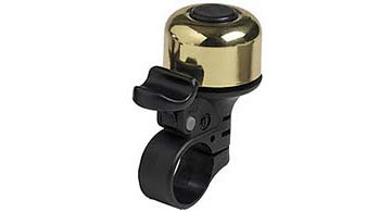 Mirrycle Incredibell Brass Solo Color: Brass