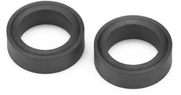 Mission BMX Axle Adapters