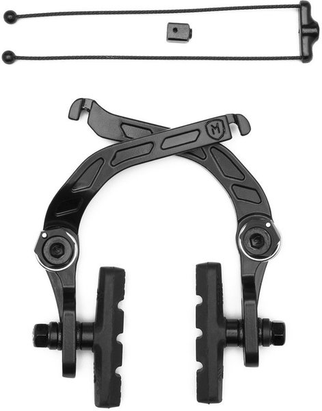 Mission BMX Cease V2 Brakes Color: Black