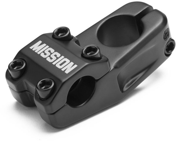 Mission BMX Control Stem Color: Black