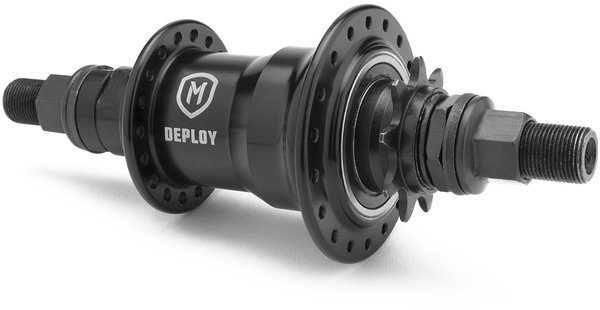 Mission BMX Deploy Freecoaster Rear Hub