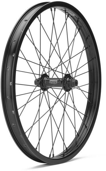 Mission BMX Invade 18-inch Front