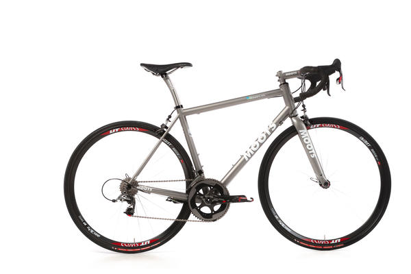 Moots Vamoots RSL Frame - Wheelworks Bicycle Stores and