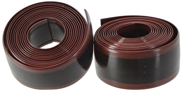 Mr. Tuffy Original Tire Liner Color | Size: Brown | 26 x 2.0-2.5-inch
