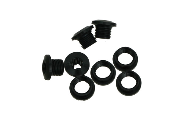 MRP Chainring Bolt Kits