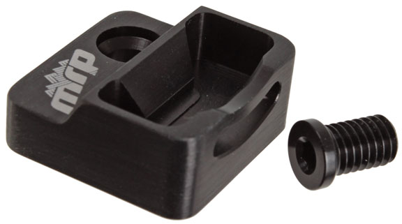 MRP Decapitator Direct Mount Cover