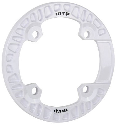 MRP S4 Bash Guard Color: White