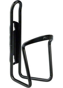 MSW AC-120 Easy Swap Bottle Cage Color: Black