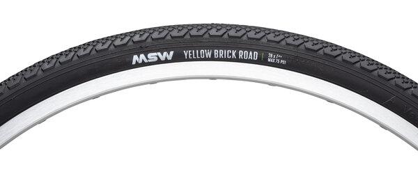 MSW Yellow Brick Road Tire