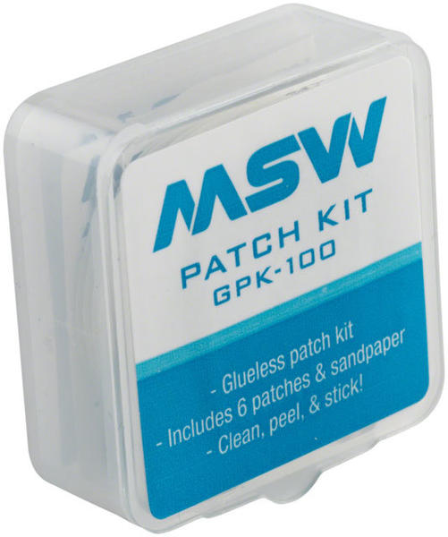 MSW Glueless Patch Kit
