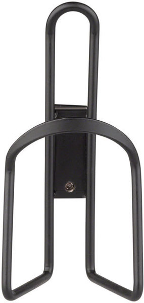 MSW Kids Handlebar-Mounted Cage Color: Black