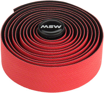 MSW HBT-300 Anti-Slip Gel+ Bar Tape