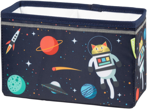 MSW Kids Space Kitty Handlebar Bag