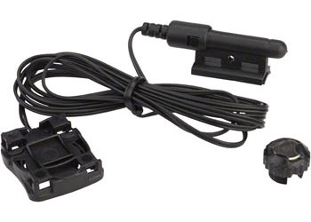 MSW Miniac Harness Color: Black