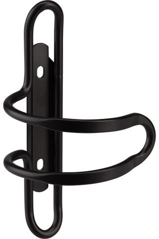 MSW Side-Entry Water Bottle Cage Color: Black
