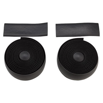 MSW Silicone Bar Tape Color: Black