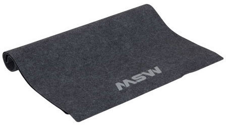 MSW Storage/Training Mat