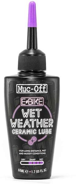 Muc-Off eBike Wet Chain Lube