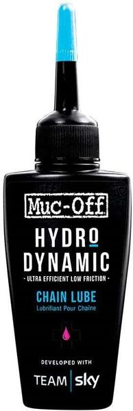 Muc-Off Hydrodynamic Chain Lube - Team Sky