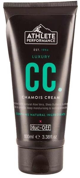 Muc-Off Luxury Chamois Cream Size: 100ml