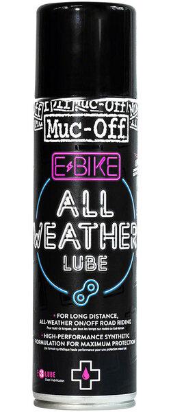 Muc-Off Muc-Off eBike All Weather Lube