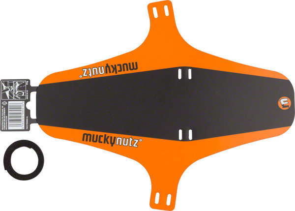 Mucky Nutz Face Fender XL Color: Black