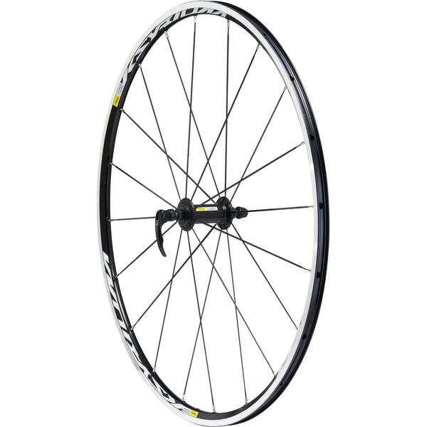 Mavic Ksyrium Equipe Front Wheel (Black)