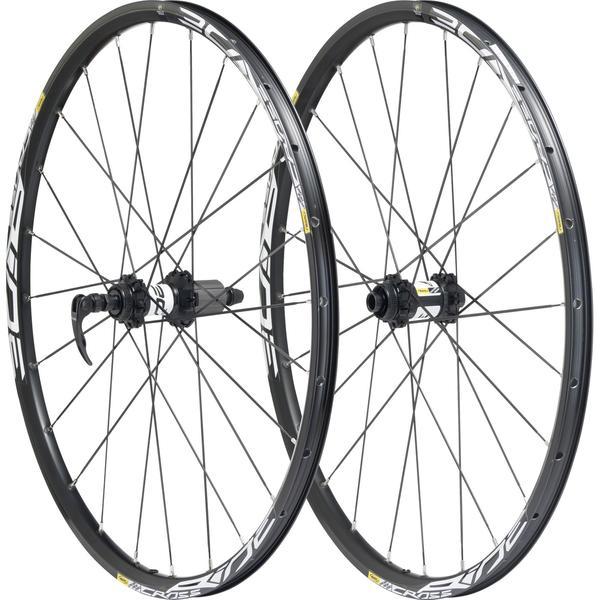 Mavic Crossride Disc Wheelset