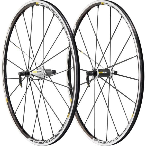 Mavic Ksyrium SR Wheelset (Clincher)