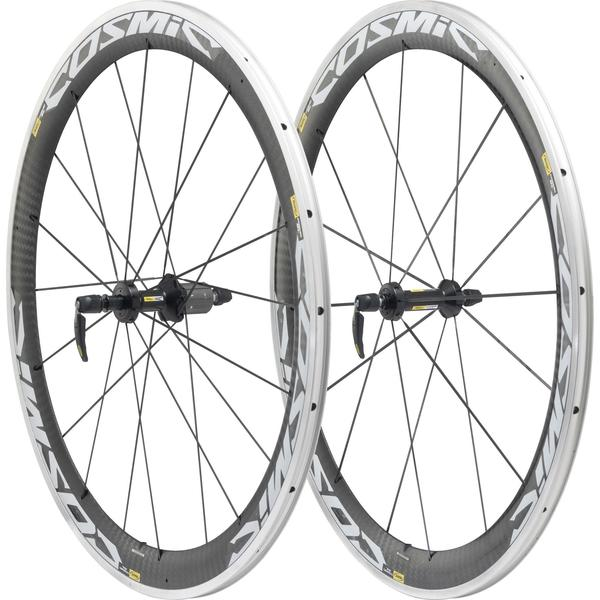 Mavic Cosmic Carbone SL Wheelset
