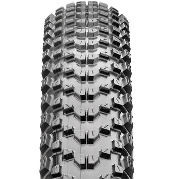 Maxxis Ikon 26-inch Color: Black