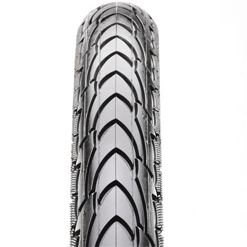 Maxxis Overdrive Elite 700c Color: Black