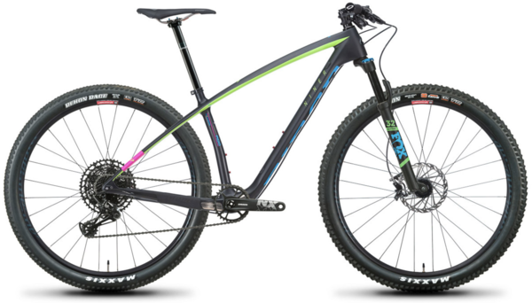 Niner AIR 9 RDO 2-Star NX Eagle