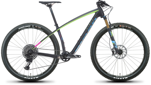 Niner AIR 9 RDO 3-Star GX Eagle